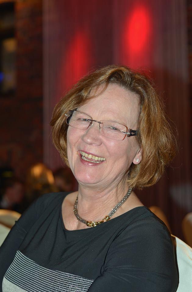Anja Lönnholtz