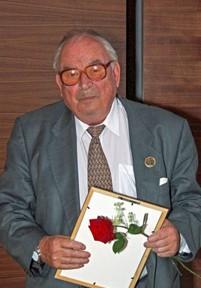 In memoriam Rolf Simonsén 24.04.1931 – 6.5.2020